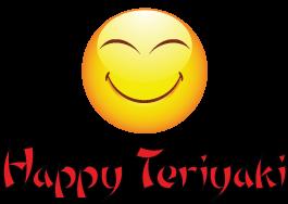 Happy Teriyaki - Boise (BSU – Downtown)